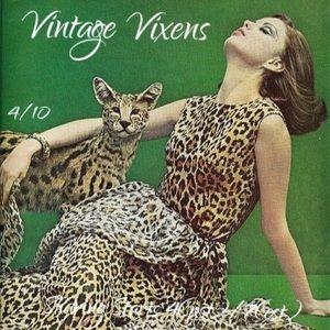 SATURDAY 4/10 Vintage Vixens Sign Up Sheet